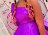 La présentatrice de la 7tv Kewe Sene secoue la toile avec sa très belle tenue .