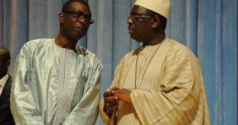 Macky-Youssou Ndour, 3 heures de tête-à-tête