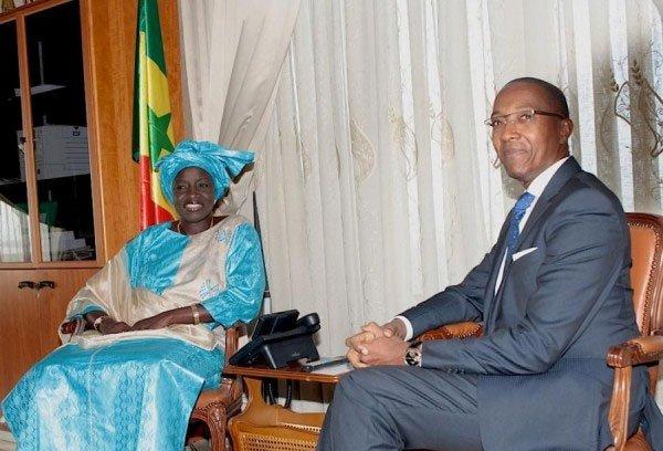 Abdoul Mbaye, Mimi, Mohamed Dionne : «Mortal Kombat» entre Pm de Macky !