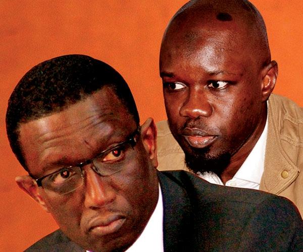 Ce que les avocats de Sonko ont dit au Président du Conseil de Discipline...Le pool de ses défenseurs face aux médias...