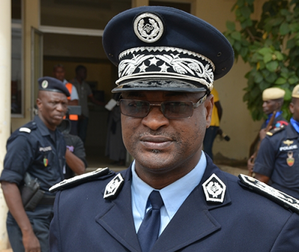 Comment le patron de la police nationale a fait tomber Vieux Sandjiry Diop