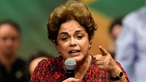 Procès en destitution: un ancien ministre défend Rousseff