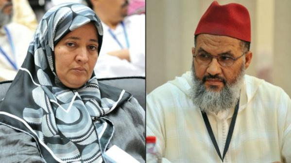 """Maroc : deux leaders islamistes qui s'érigent en """"gardiens de la morale"""" pris en """"flagrant délit d'adultère"""""""