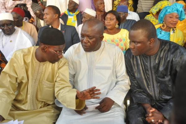 L'opposition convie Abdoul Mbaye et Ousmane Sonko à une réunion (EXCLUSIVITÉ DAKARPOSTE)