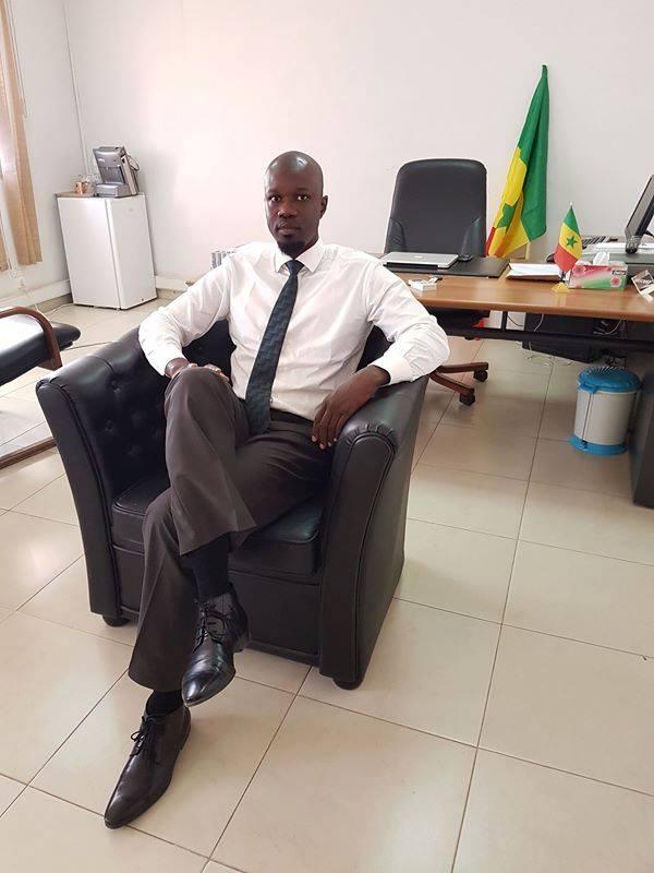 """La vérité sur le """"cas Ousmane Sonko""""...Ce qui a réellement précipité sa radiation..."""