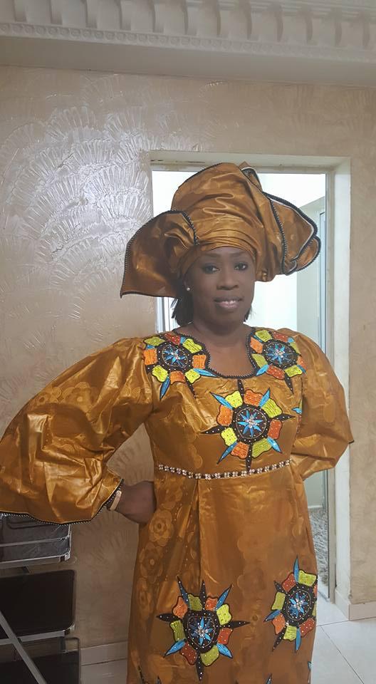 Voici la femme qui dorlote le ministre Abdoulaye Diouf Sarr !