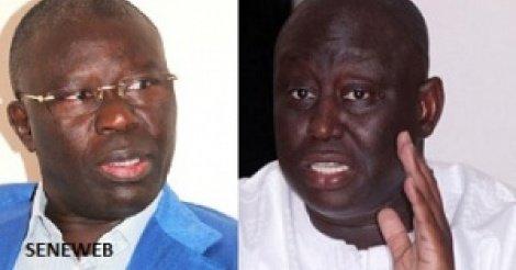 « Aliou Sall est bel et bien mouillé dans l'affaire Petro Tim », selon Babacar Gaye