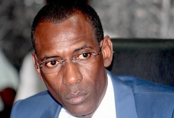 """Abdoulaye Daouda Diallo : """"Vous voulez le fichier, prenez-le !"""""""