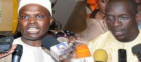 Election HCCT: le duel de Dakar - Taxawu Dakar vs Benno Bokk Yaakaar