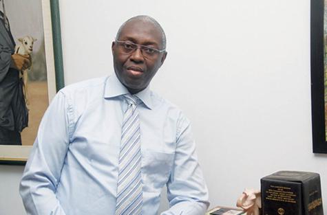 Le leader de Tekki rattrapé par l'IMC : Mamadou Lamine Diallo, son épouse et l'histoire du permis Madina