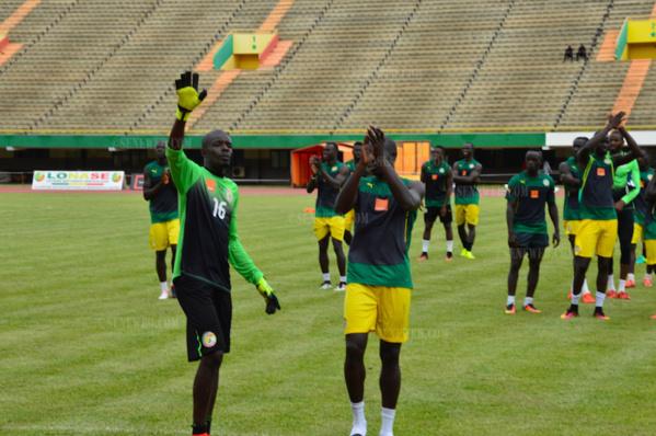 Sénégal – Namibie à 17h30 : Bien plus qu'une simple formalité !