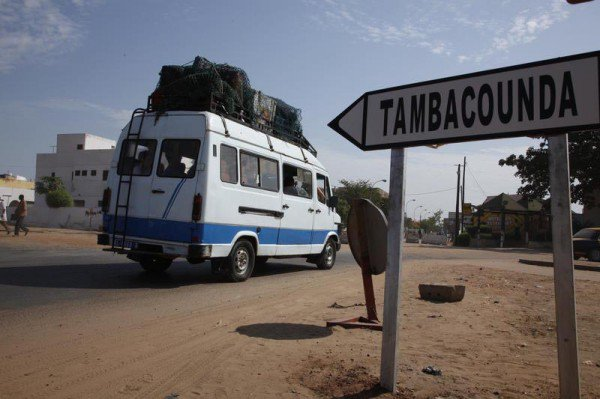 TAMBACOUNDA : PLUS DE 80% DE PARTICIPATION VERS 14 HEURES