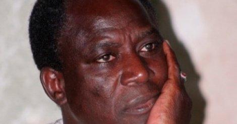 Thione Seck se lâche : « Je subis l'injustice partout depuis 40 ans »