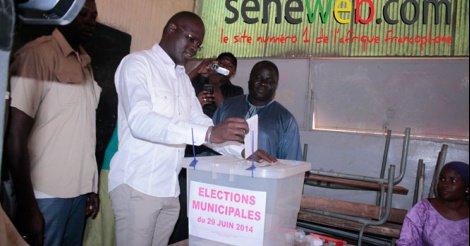 Bby : «Khalifa Sall est en train de perdre du terrain à Dakar »