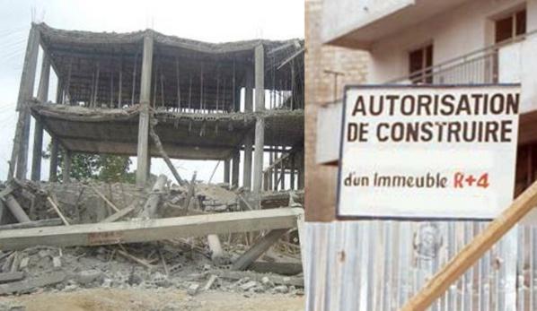 Désormais, le fer à béton dans les constructions sera réglementé