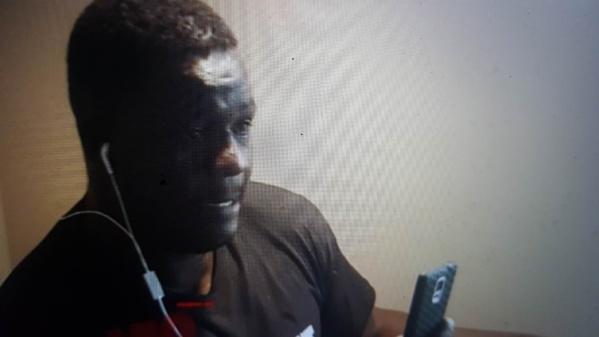 Le gendarme, plaignant de Bouba ( garde du corps de Cheikh Amar) a attendu...7 mois après les faits pour porter plainte