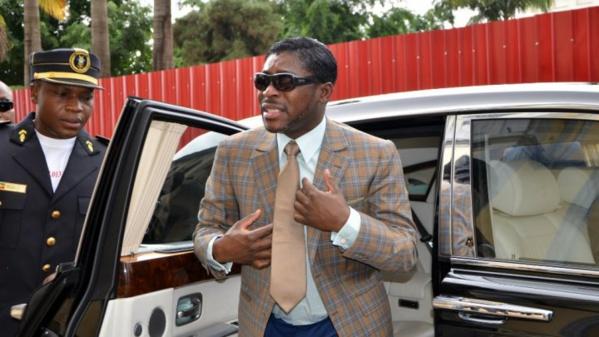 Teodorin Obiang, le fils du président équato-guinéen pas encore sorti de l'auberge...Bozizé dans le collimateur de la justice française...Ce que l'on sait de son procès...