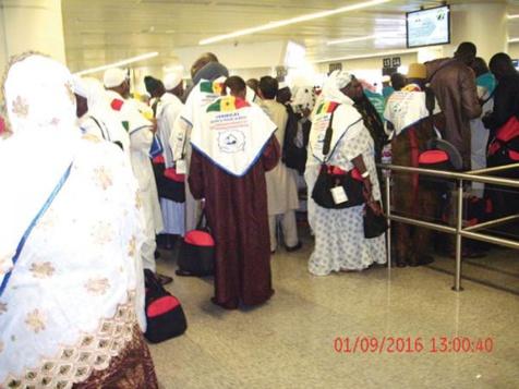 Pèlerinage 2016 : Mort d'un Sénégalais à la Mecque