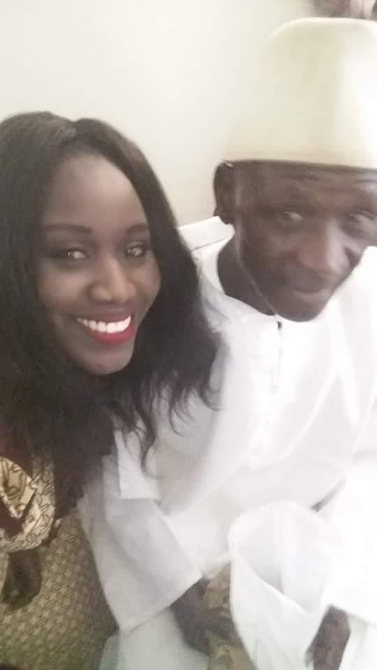 Le touchant témoignage du journaliste Marie Louise Ndiaye pour son défunt grand père