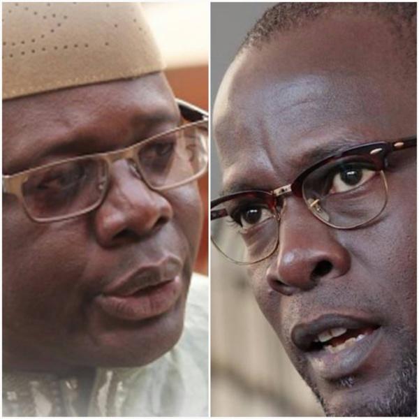 Révélations sur la réunion du Comité Exécutif de l'APR...La passe d'armes entre les cousins germains Yaxam Mbaye/ Me Djibril War... Cet accrochage entre  Marième Badiane et Awa Niang...