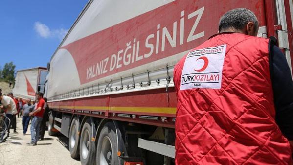 Le DG adjoint du Croissant rouge de Turquie, Ilvas Yilmaz au Sénégal du 11 au 16 septembre prochain