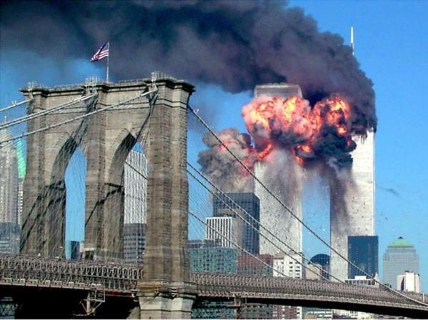 11 septembre 2002, un jour dans l'histoire des Etats-Unis d'Amérique