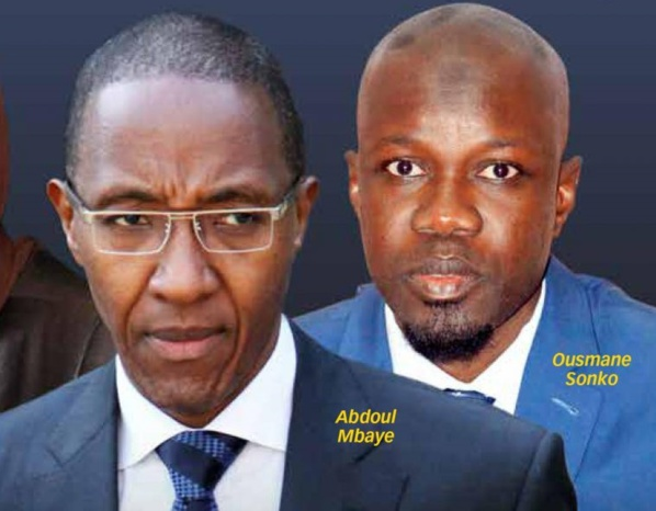 Sénégal : Mbaye, Sonko… les nouveaux justiciers (Jeune Afrique)
