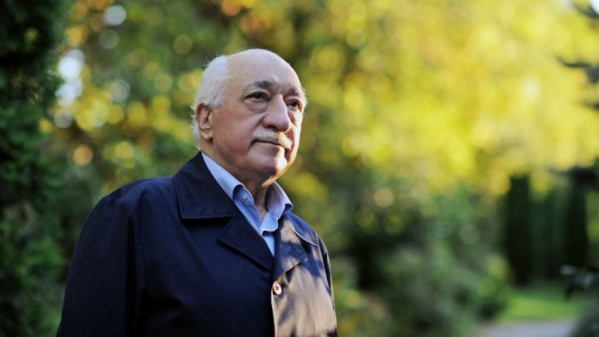 Tentative de coup d'État en Turquie : Ankara demande aux États-Unis l'extradition de Fethullah Gülen