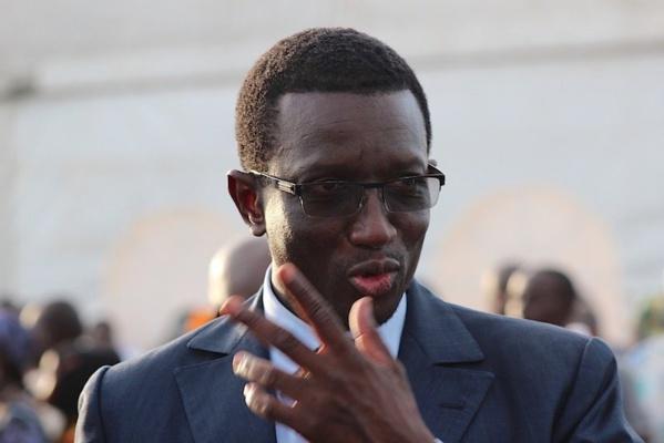 La première réaction du ministre Amadou Bâ suite à la radiation de Sonko
