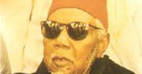 Serigne Abdoul Aziz Sy Dabakh : 18 ans déjà !