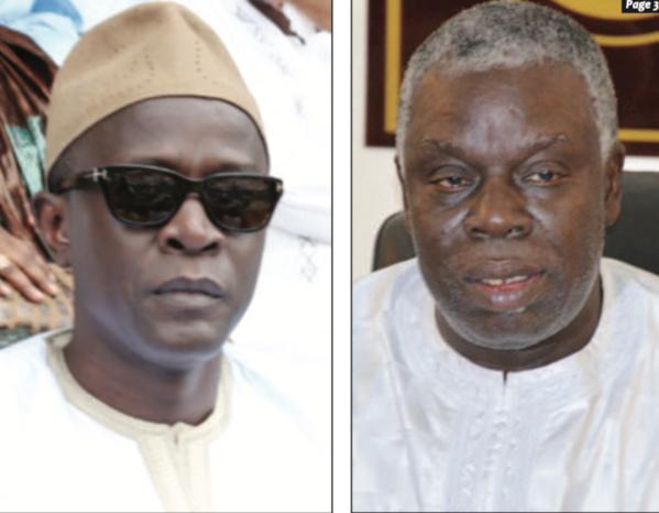 Un enregistrement traficoté pour liquider Yakham Mbaye et DiopSy et salir Amadou Ba