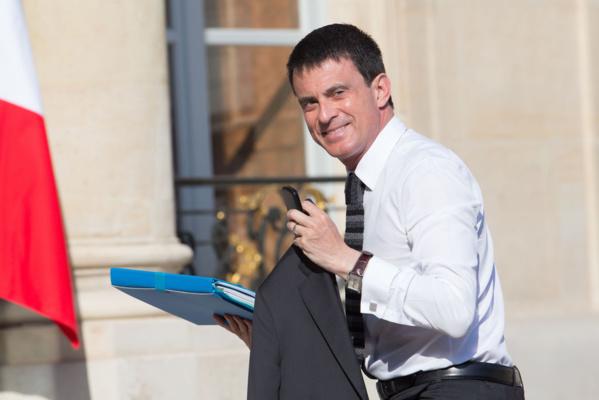 Manuel Valls à Dakar la semaine prochaine ...Un sénégalo-mauritanien à l'ombre du PM...