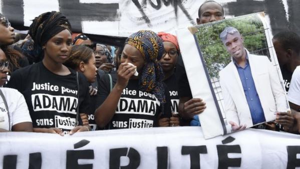 Deux mois après la mort d'Adama Traoré, toujours autant de questions