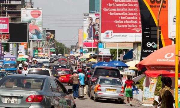 """""""Dirty Diesel"""" : des négociants suisses accusés de vendre des carburants toxiques en Afrique"""
