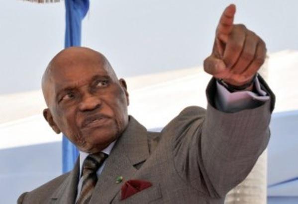 Front Manko Walu Sénégal  /  Me Wade bénit la marche du 14 octobre