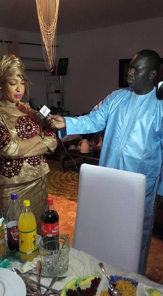 Salam Diallo recruté par la ...TFM