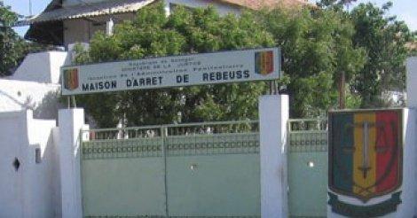 Rebeuss : Deux gardes ébouillantés, 10 détenus transférés au Camp pénal