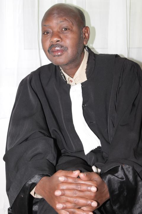 Me Atoumane Guèye repose désormais au cimetière de DANGOU à Rufisque