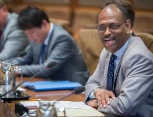 FMI/ Banque mondiale: le limogeage de Woury Diallo par Macky Sall suscite un tollé aux bureaux des administrateurs africains