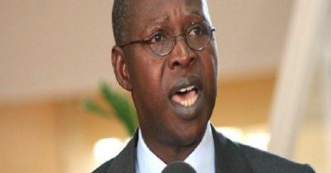 Le PM Dionne met en garde contre les fausses nouvelles liées aux hydrocarbures
