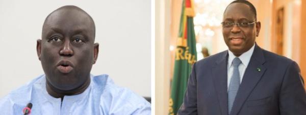 Mankoo Wattu Sénégaal: «Que fait la famille du Président dans la gestion des ressources naturelles?»