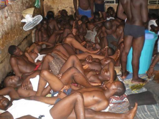 Après la prison de Rebeuss, les détenus de la prison de Thiès entament une grève de la faim...Comment solutionner l'équation...