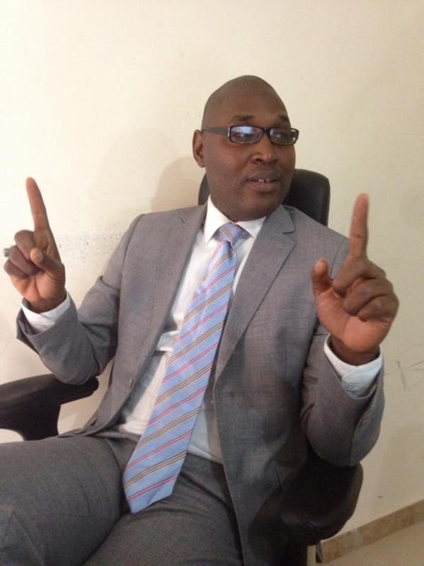 """Adama Fall de l'APR: """"A cette opposition sans programme, nous  leur demandons d'arrêter d'insulter les Sénégalais (...)"""""""