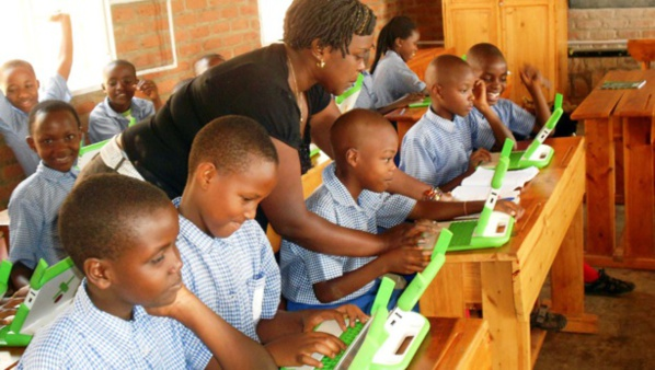 Atteinte des ODD : Les pays de l'OCDE invités à relever le défi de l'éducation
