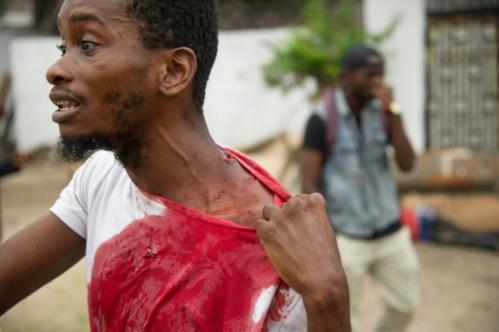 RD Congo : apaisement à Kinshasa après deux jours de violences meurtrières