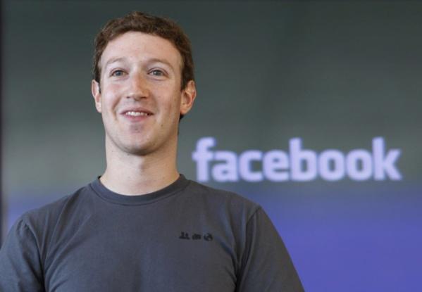 Le patron de Facebook donnera 3 milliards de dollars pour la prévention et la guérison des maladies