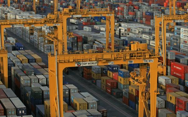 Dubaï Port World : Les longues files d'attente au Mole 4 pour accéder au Terminal intriguent