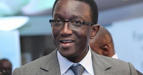 Macky place Amadou Bâ à la tête de l'Apr-Dakar