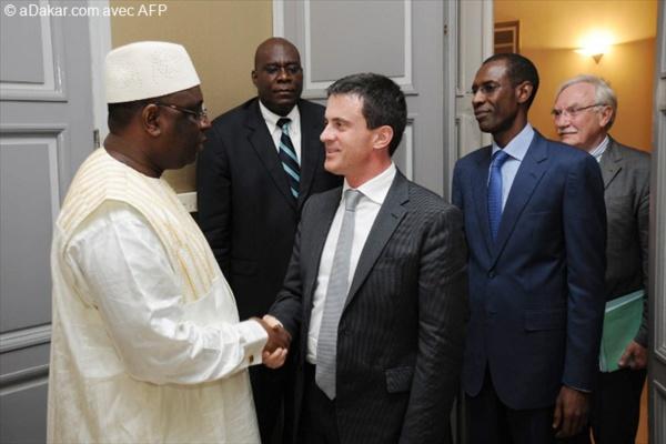 Manuel Valls attendu à Dakar aujourd'hui : Une visite mouvementée en perspective