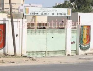 Rebeuss : Une prison sans porte de sortie